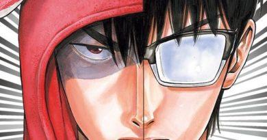 Avis Omaké Manga : Assistant Assassin – Tome 1