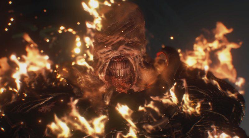 test Resident Evil 3 Remake Capcom blog jeux video gaming lageekroom