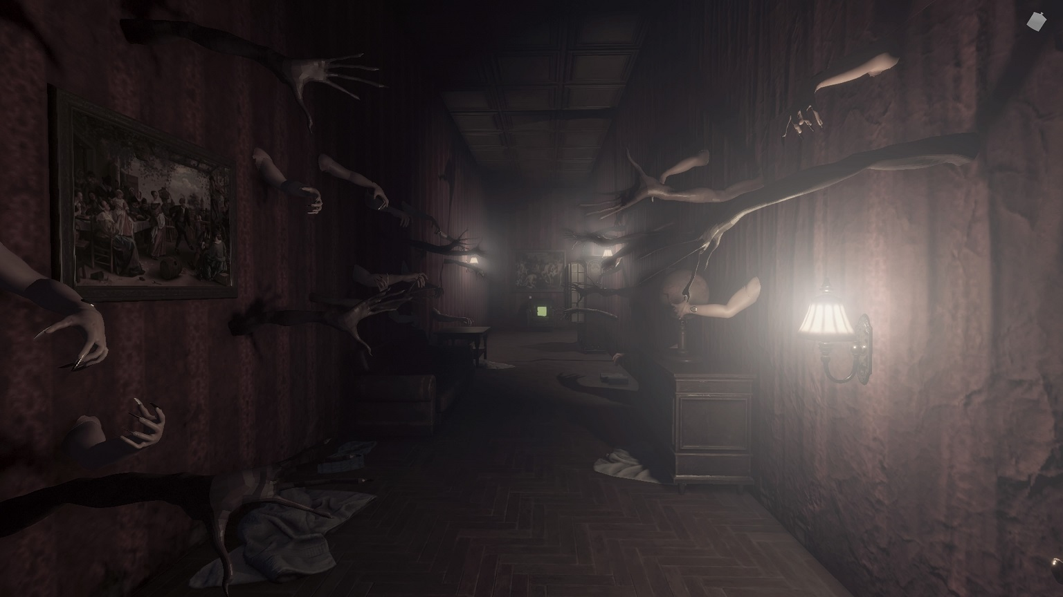 TEST : Those Who Remain, quand Layers of Fear rencontre P.T. ...
