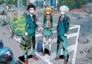 Avis Manga Kana : 5 Minutes Forward – Tome 3