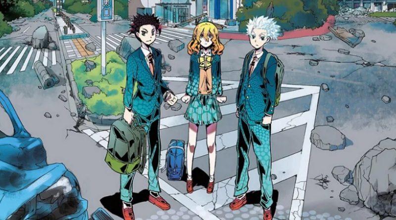 Avis Manga Kana : 5 Minutes Forward – Tome 4