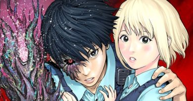 Avis Manga Kazé : Jagaaan – Tome 11