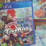 Unboxing : Little Town Hero Big Idea Edition, nos photos de la version PS4