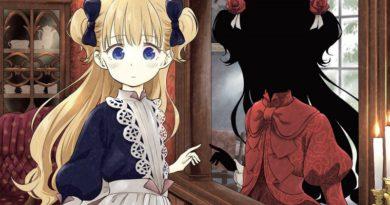 Avis Manga Glénat : Shadows House – Tome 5
