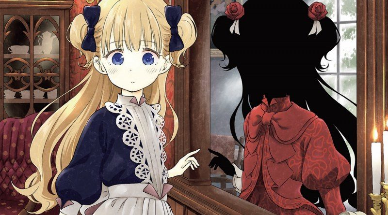 Avis Manga Glénat : Shadows House - Tomes 1 et 2