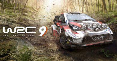 TEST : que vaut WRC 9 dans sa version PlayStation 5 ?