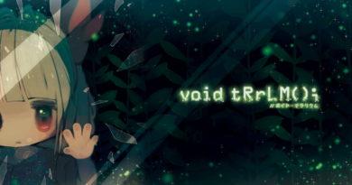 TEST : Void tRrLM();++ //Void Terrarium++, que vaut la version PS5 ?