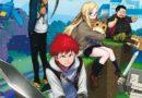 Avis Manga Doki-Doki : Cube Arts – Tome 2