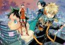 Avis Manga Kazé : Tokyo Shinobi Squad – Tomes 2 et 3 (série terminée)
