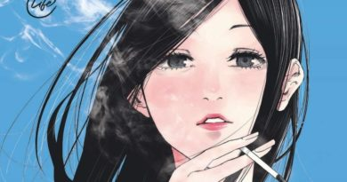 Avis Manga Kana : Cigarette and Cherry – Tomes 1 et 2