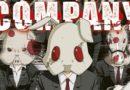 Avis Manga Ki-oon : Dead Company – Tome 1