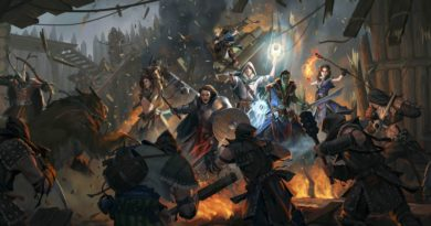 TEST : Pathfinder : Kingmaker, un bon RPG « à l'ancienne » ?