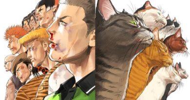 Avis Manga Doki-Doki : Nyankees – Tomes 3 et 4