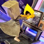 Little Nightmares 2 : avis sur la version Nintendo Switch + photos du collector