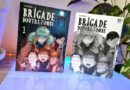Avis Manga H2T : Brigade d'Outre-Tombe – Tome 1