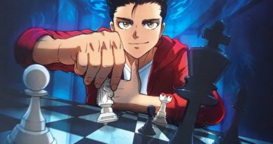 Avis Manga Shibuya Productions : Blitz – Tomes 1 à 3