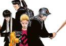 Avis Manga Ki-oon : Les Racailles de l'autre monde – Tome 1