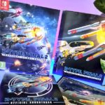 Unboxing : nos photos de la R-Type Final 2 « Inaugural Flight Edition »