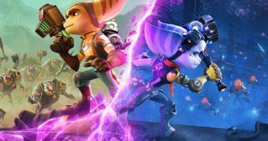 TEST : Ratchet and Clank: Rift Apart, le feu d'artifice d'Insomniac Games ?