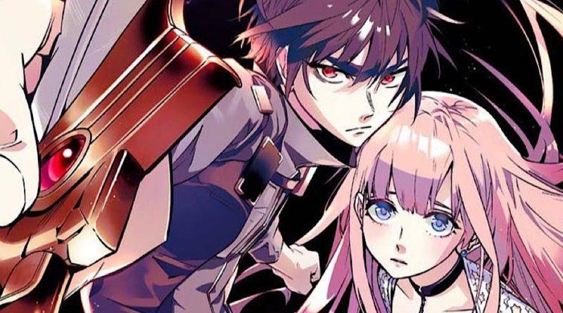 Avis Manga Kana : The Kingdoms of Ruin – Tome 1