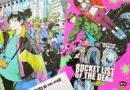 Avis Manga Kana : 100 Bucket list of the dead – Tome 1