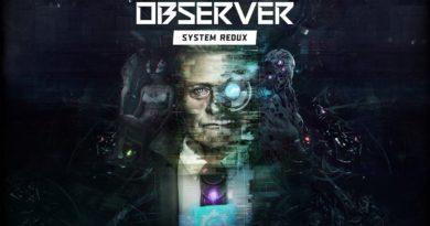 TEST : Observer System Redux, une refonte PS5 qui fait plaisir !