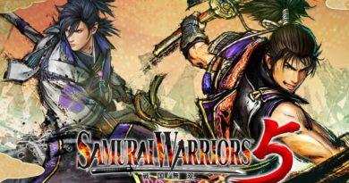 TEST : Samurai Warriors 5, un retour en fanfare pour la licence ? (testé sur PS5)