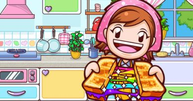TEST : Cooking Mama Cookstar, on a ressorti le tablier sur Switch et PS4