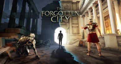 TEST : The Forgotten City, la belle surprise de l'été (testé sur PS5)