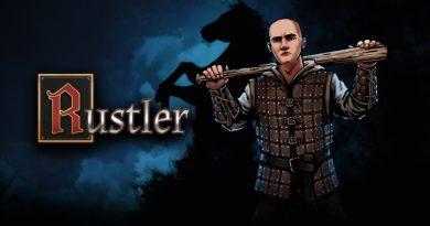 TEST : Rustler, un GTA-like médiéval séduisant sur Nintendo Switch ?