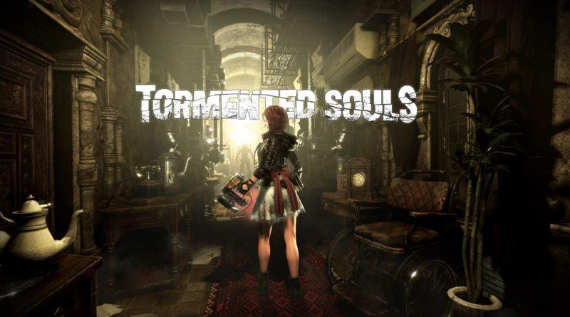 TEST : Tormented Souls, un survival horror comme on les aime ?