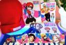 Avis Manga Kana : Undead Unluck – Tome 1 + Press Kit