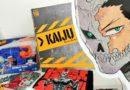 Avis Manga Kazé : Kaiju N°8 – Tome 1 + nos photos du press kit