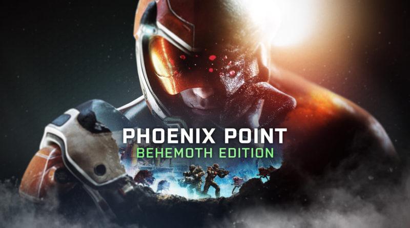 TEST : Phoenix Point Behemoth Edition, une version musclée sur PS4