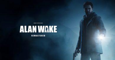 TEST : Alan Wake Remastered, une nouvelle page réussie pour l'écrivain ?