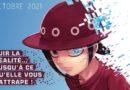 Avis Manga Akata : Goodnight World – Tome 1