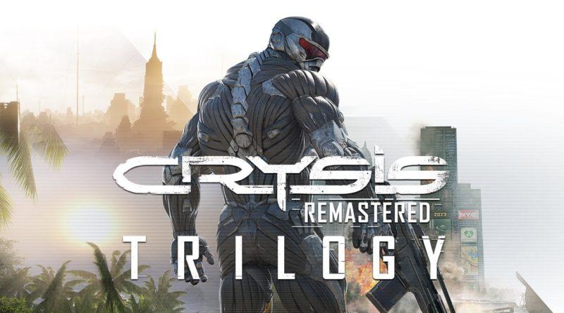 TEST : Crysis Remastered Trilogy, triple dose d'action sur One et PS4 ! (testé sur PS5)