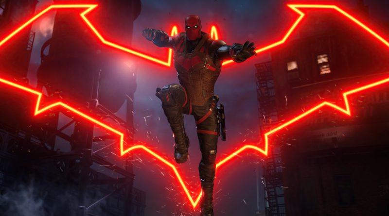 [Trailer] : Suicide Squad : Kill the Justice League et Gotham Knights se dévoilent à nouveau